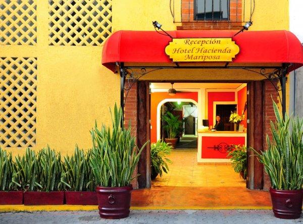 Photo 16 Mariposa Hotel