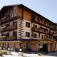 Hotel Belvedere San Martino Hotel *** i San Martino di Castrozza