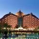 Delphin Palace-Antalya Otel icinde  Antalya