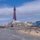 Valentines Hotel Guest House en Blackpool