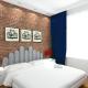 City Comfort Hotel Хотел *** в Москва