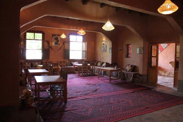アイット ベン ハドゥの集落の画像 p1_11