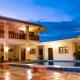 Hotel Yolaina Viešbutis *** į Managuja