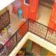 Riad Jennah Rouge Hostel in Marrakech