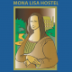 Hostel  Mona Lisa Hostel in Rome