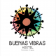 Buenas Vibras Hostel Хостел в Монтевидео