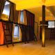 City Zen Hostel Vandrarhem i Belgrad