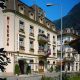 Hotel Harder Minerva Hotel ** en Interlaken