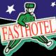 FastHotel Marne La Vallee Hotel * w Paryż - Disneyland