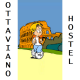 Ottaviano Hostel Albergue em Roma