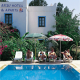 Arzu Hotel & Apartments Viešbutis *** į Bodrumas