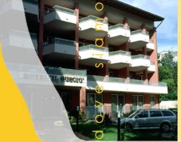 Il guscio hotel in grado itali online boeking for Hotel euro meuble grado