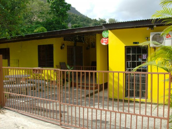 Tony s guest house guest house in petit valley trinidad and tobago
