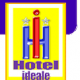 Hotel Ideale Hotel ** i Rimini