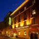 Hotel Astoria Hotel *** em Bolonha
