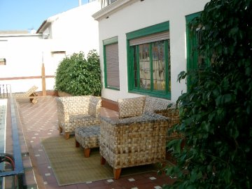 Casa con estilo guest house in barcelona spain online - Casa con estilo barcelona ...