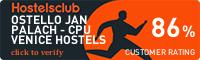 Hostels Club Rating